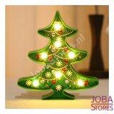 Diamond Painting Lamp Kerstboom