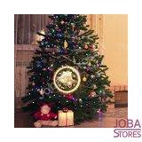 Kerst Lamp Rond Bellen (21cm)