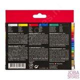 Amsterdam • Standard Series Acrylics Algemene selectie Set 6x20ml_