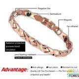 Magneet Armband Adela Zilver_