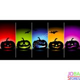OP=OP Diamond Painting Halloween Pumpkins 30x60cm_