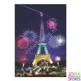 Diamond Painting Eiffeltoren 40x50cm_