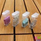 Diamond Painting Sorteerdoos 42 slots TicTac style_