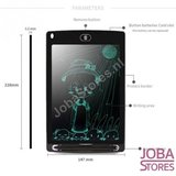 Teken Tablet 8,5 inch (Zwart)_