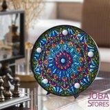 Diamond Painting Lamp Mandala 04_