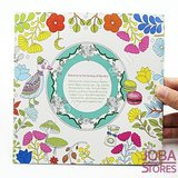 """Kleurboek voor volwassenen """"Fantasy Dream"""" (24 pagina's)_"""