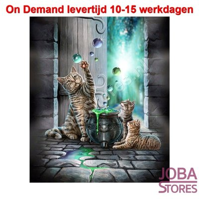 On Demand Diamond Painting 0001