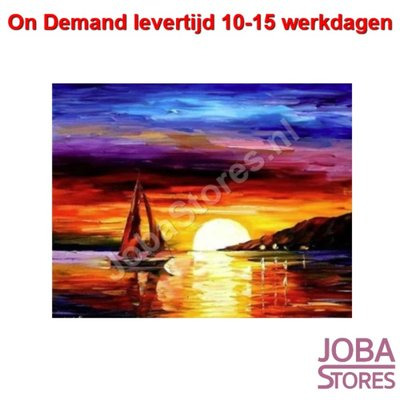 On Demand Diamond Painting 0999