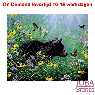 On Demand Diamond Painting 1001