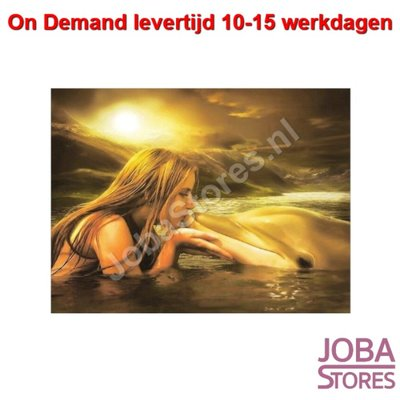 On Demand Diamond Painting 1005