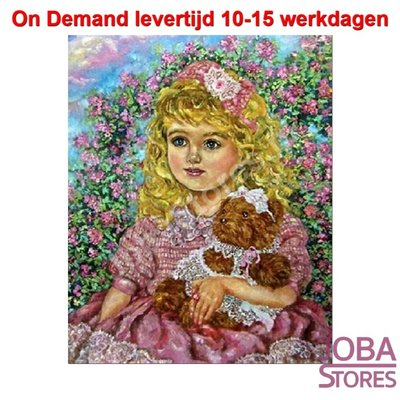 On Demand Diamond Painting 1006