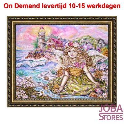 On Demand Diamond Painting 1007