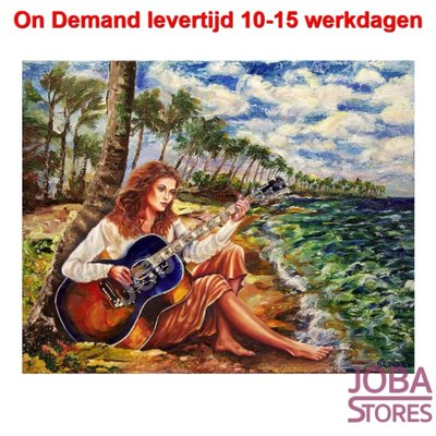 On Demand Diamond Painting 1008