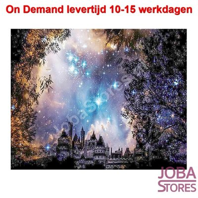 On Demand Diamond Painting 1012