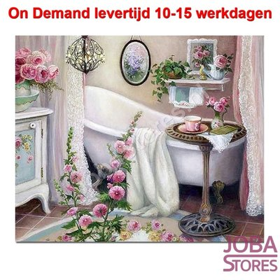On Demand Diamond Painting 1028