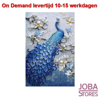 On Demand Diamond Painting 1031