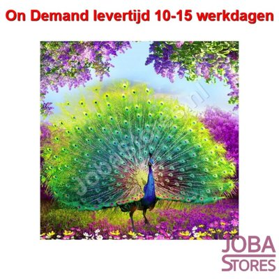 On Demand Diamond Painting 1034