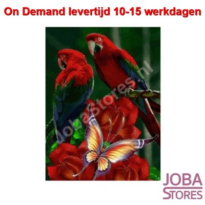 On Demand Diamond Painting 1039