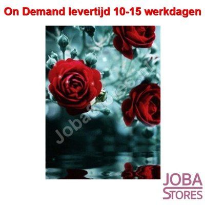 On Demand Diamond Painting 1040