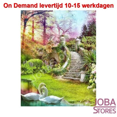 On Demand Diamond Painting 1062