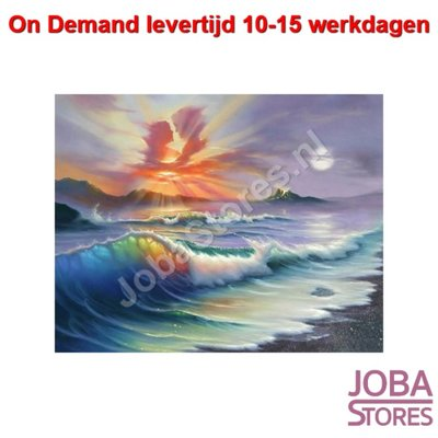 On Demand Diamond Painting 1067