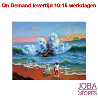 On Demand Diamond Painting 1068