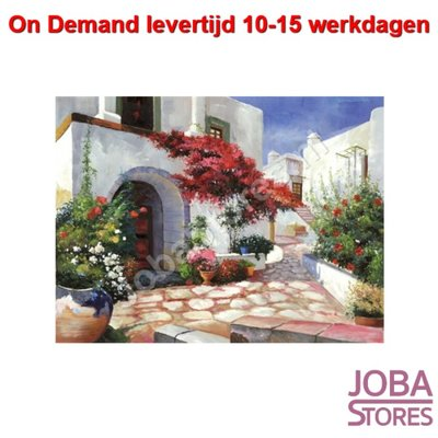 On Demand Diamond Painting 1070