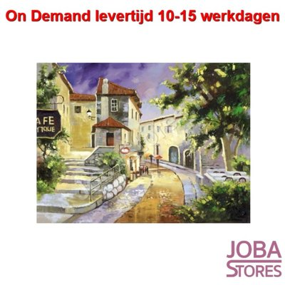 On Demand Diamond Painting 1071