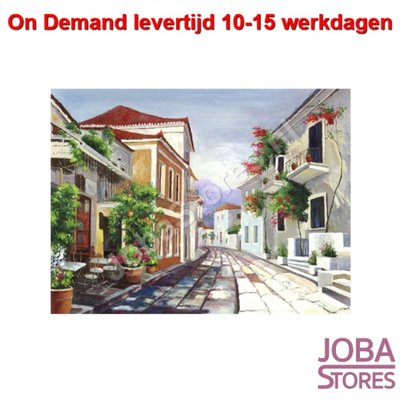 On Demand Diamond Painting 1073