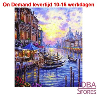 On Demand Diamond Painting 1074