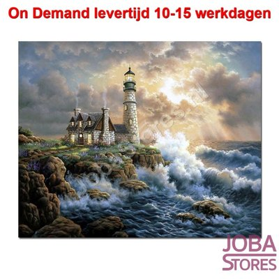 On Demand Diamond Painting 1075