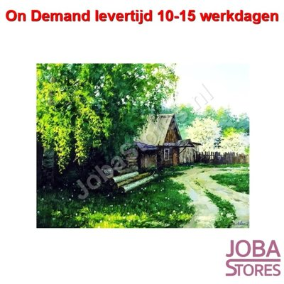 On Demand Diamond Painting 1076