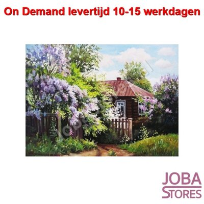 On Demand Diamond Painting 1077