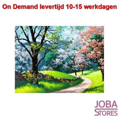 On Demand Diamond Painting 1078