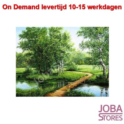 On Demand Diamond Painting 1079