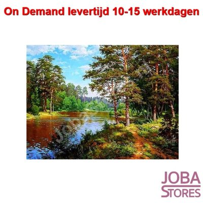 On Demand Diamond Painting 1080
