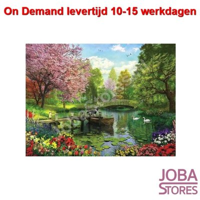 On Demand Diamond Painting 1081