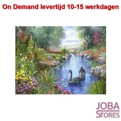 On Demand Diamond Painting 1082