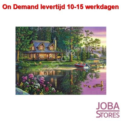 On Demand Diamond Painting 1083