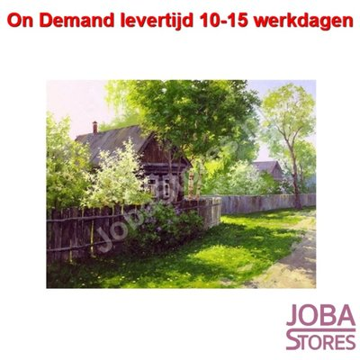 On Demand Diamond Painting 1084