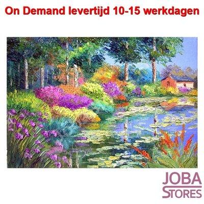 On Demand Diamond Painting 1317