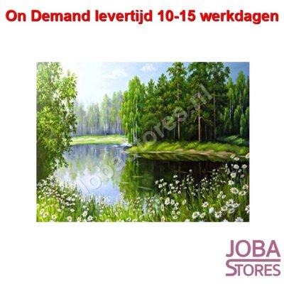 On Demand Diamond Painting 1319