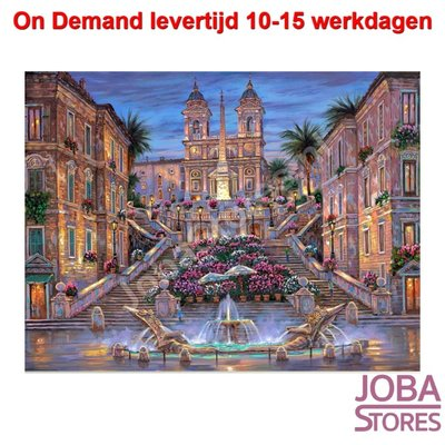 On Demand Diamond Painting 1321