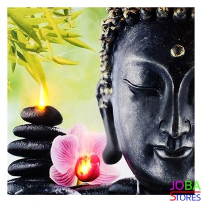 Diamond Painting Buddha 50x50cm