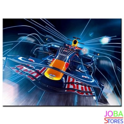 Diamond Painting Formule 1 Max 50x40cm