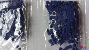 Nummer 158 vierkante steentjes (klein)