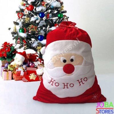 Cadeauzak Kerstman