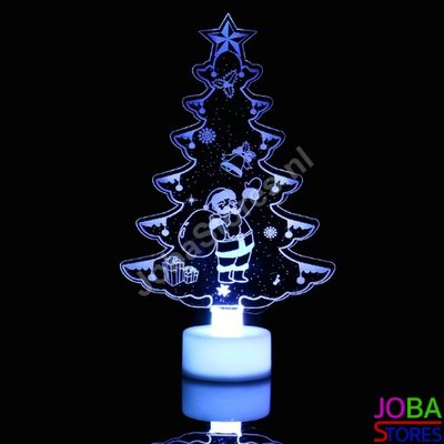 Mini Led Kerstboom - Color Changing