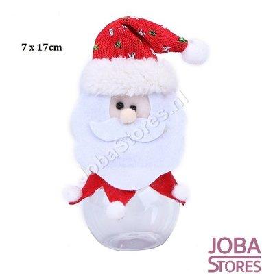 Snoep Potje Kerstman