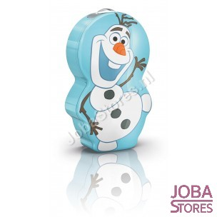 Disney's Frozen Zaklamp Olaf (Philips)